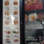 Harga Terbaru Menu Sarapan Pagi di McDonalds Malaysia | Mcdonalds Breakfast Menu Price  2019